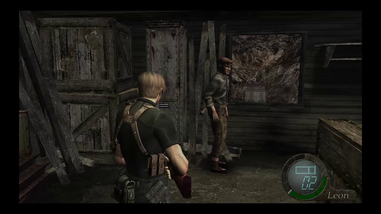 Resident evil 4 separate ways download torrent pirate bay