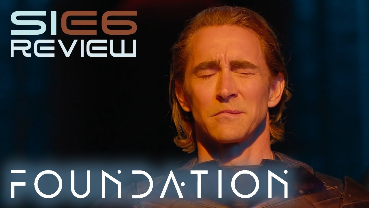 Download Foundation Episode 6 Season 1 Review | Death and the Maiden Breakdown