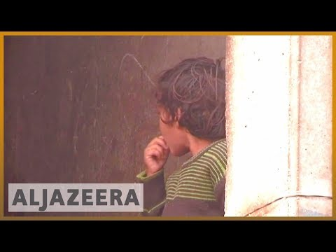 🇮🇳 India police rescue young girls from prostitution ring | Al Jazeera English