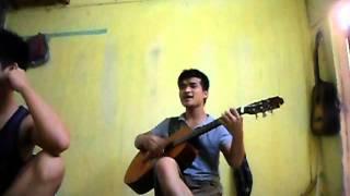 Mình là đàn ông guitar-cd