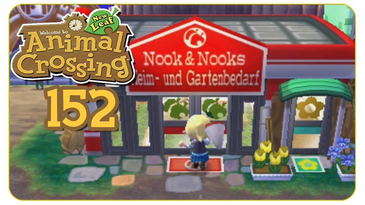 Eröffnung des Nook & Nooks Heim und Gartenbedarf 152 Animal