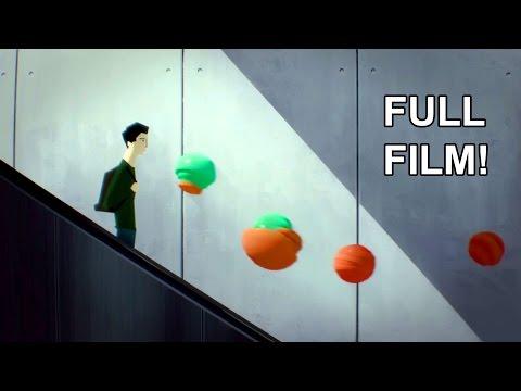 STELLAR - FULL FILM - Animated Short Film by The Animation Workshop