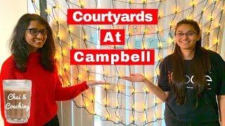 85. Courtyards At Campbell Apartments - Dallas, Texas    UT Dallas Housing   Chai & Coaching