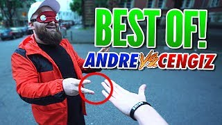 BEST OF Andre vs Cengiz