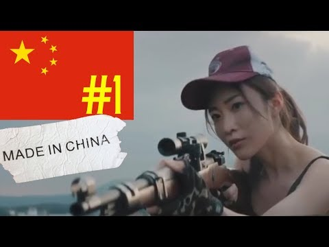 PUBG | Chinese PUBG ad (Translated to English)