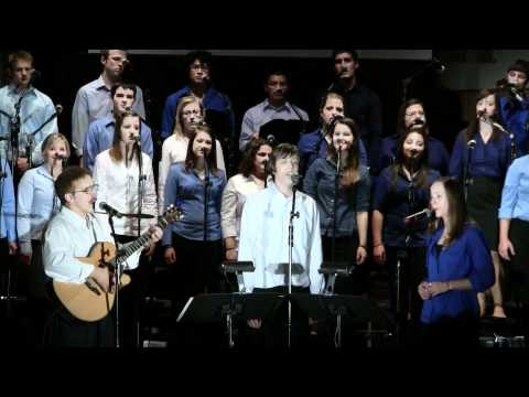 Don't Cry Baby Jesus  Joe Mattingly and the Newman Singers
