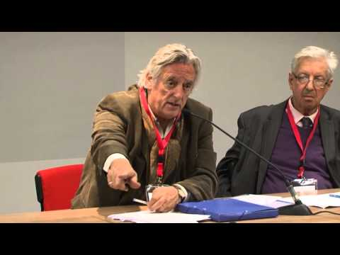 Press conference Russell Tribunal on Palestine