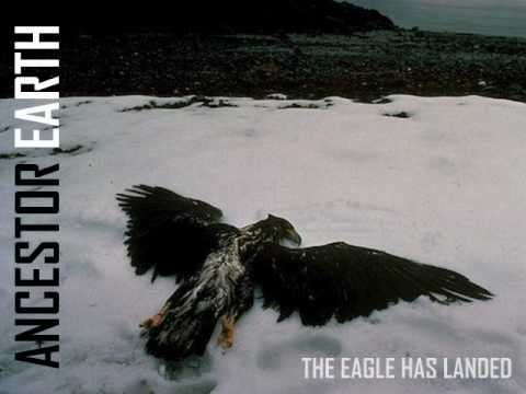 Ancestor Earth | the Eagle has landed