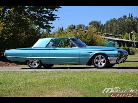 1965 Ford Thunderbird Custom Big Block