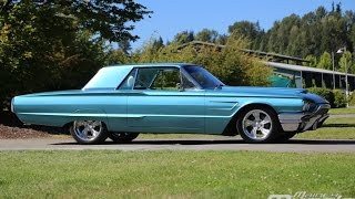 1965 Ford Thunderbird Custom Big Block