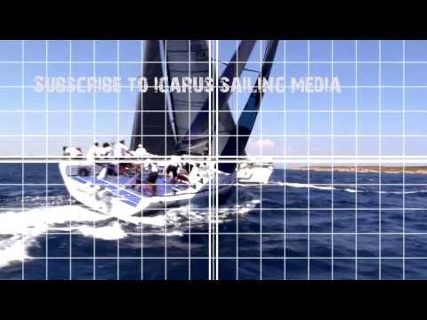 Icarus Sailing Media Trailer