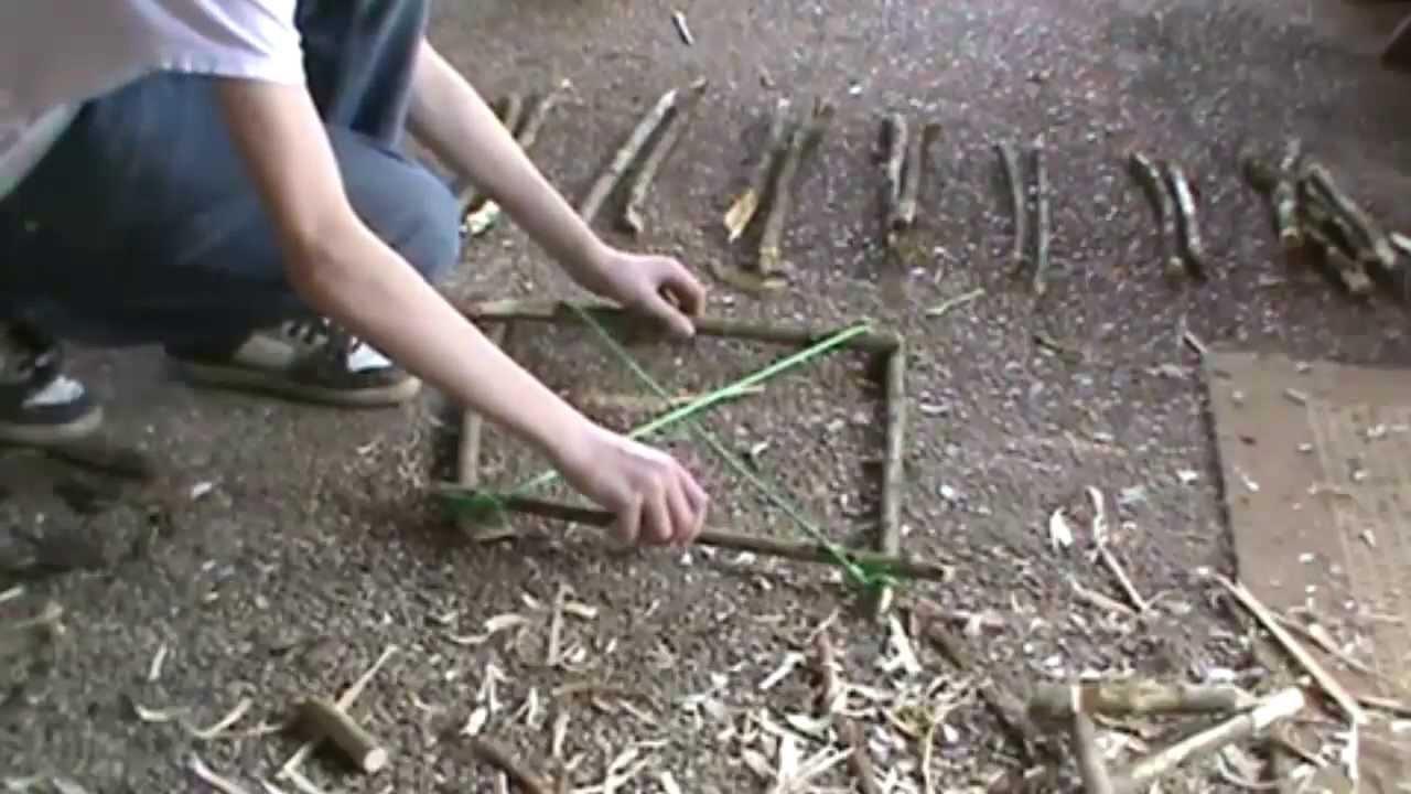 Ловушка для куропаток своими руками 70