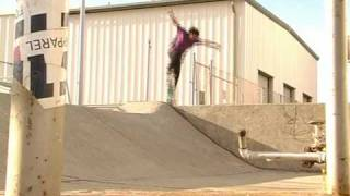 adidas diagonal 2009 - benny fairfax - part 08 - HD