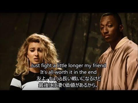 洋楽 和訳 Lecrae - I'll Find You ft. Tori Kelly
