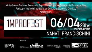 Nanati Francischini | improfe.stream