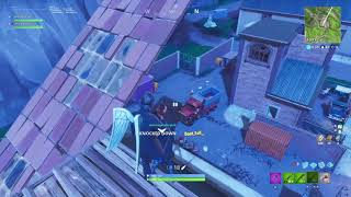 FORTNITE- HDP Freeze's Montage Part 2