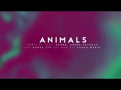 Donkong - Animals (Karol Tip Remix)