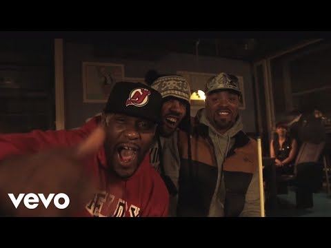 Method Man & Redman Ft. Ready Roc – Lookin' Fly Too Official Video Music