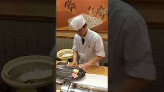 Japanese Food  - How to make perfect Japanese Sushi , straight from Tokyo kitchen.