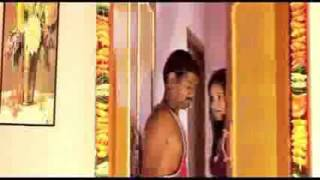 Indian telugu House wife aunty romance with her neighbour servant
