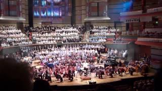 Birmingham Symphony Hall - concert HD - part.13
