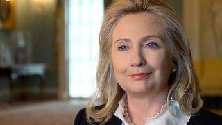 Hillary Clinton Tries To Defend Her Progressive Bonafides