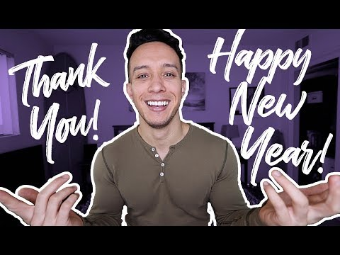 Happy New Year! The Channel, HIV & Citizenship Update - 2019