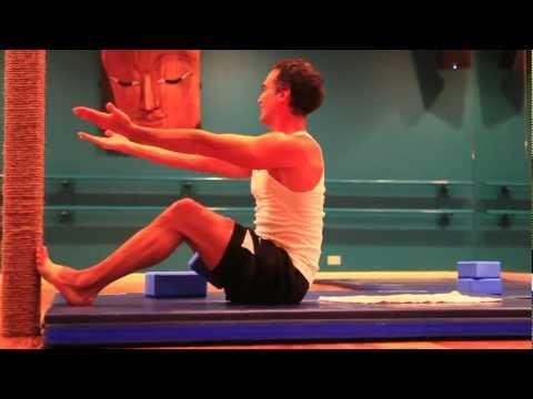 Ballet Barre with Carlos Casillas at Still & Moving Center Honolulu, Hawaii
