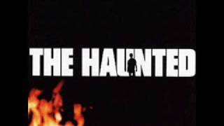 The Haunted - 01 Hate Song