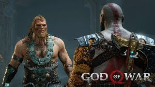 Synowie Thora! [#10] God of War