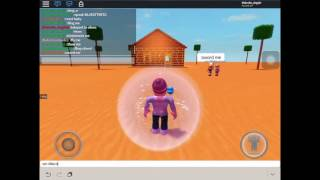 ROBLOX | Playing Troll World! OH WAIT.... ROBLOX CRASHED | FUNNY MOMENT
