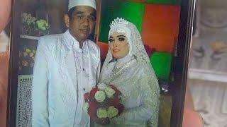 Землетрясение в Индонезии: как день свадьбы обернулся днём траура (новости)