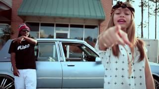 "Miss Mulatto x Lil Dokes ""Link Up"" [Prod. DJ Blakk] (OFFICIAL VIDEO)"
