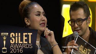 Raffi Ahmad Diramal Oleh Mama Ella   Silet Awards 2016