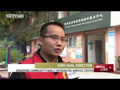 Africans In Guangzhou