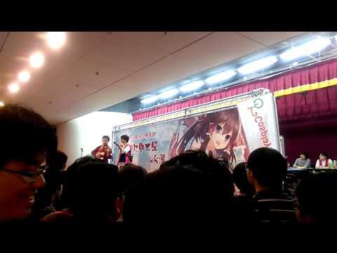 TAMUSIC 現場演奏2 博麗神社例大祭 in 台湾