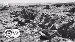 قصة الحرب العالمية الأولى ـ أحداثها ومآلاتها