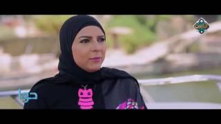 دعاء فاروق تكشف سبب قرارها بعدم العمل نهائيا في قناة «الحياة» ..فيديو