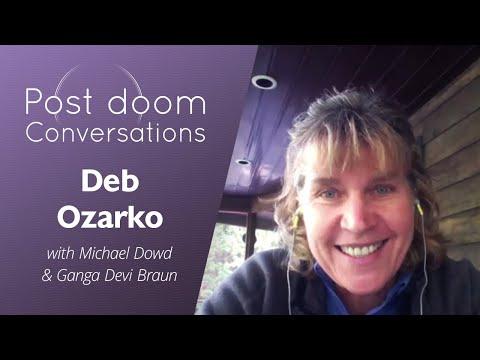 Deb Ozarko: Post-doom with Michael Dowd and Ganga Devi Braun