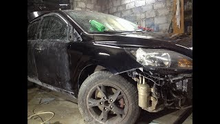 как из хлама сделать новую машину Don't Judge ford focus 2