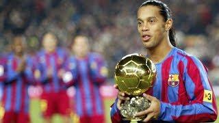 Ronaldinho Gaúcho ● Os Melhores Lances da Carreira Dele (homenagem) | HD