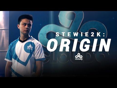 Stewie2k: Origin
