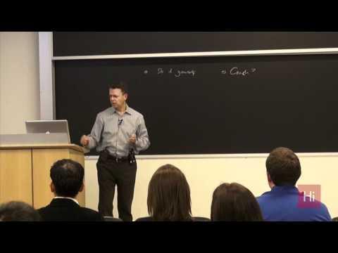 Harvard i-lab | Startup Secrets Part 1: Value Proposition - Michael Skok