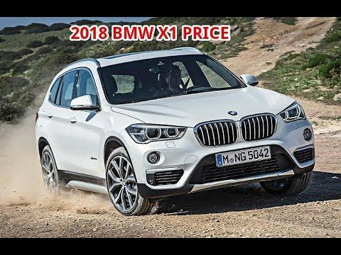Watch Now 2018 2018 Bmw X1 Price Youtube