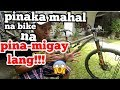 Bikecheckph Lynskey 29er full sus full Ti XTR di2 ( pinoy bike MTB vlog)