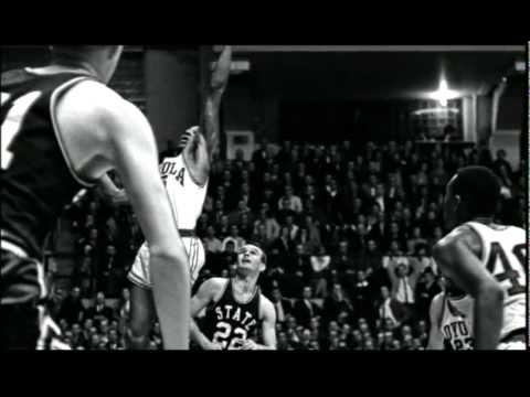 Loyola vs  Mississippi State: The game that changed American