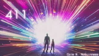 """""""The 411""""   80's Retro Synthwave"""