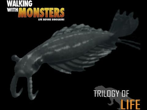 TRILOGY OF LIFE - Walking with Monsters -