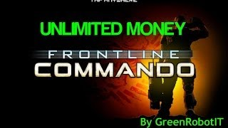 "How To Install ""Frontline Commando"" Mod .apk"