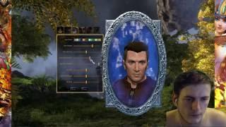 Shroud of the Avatar НАЧАЛО ИГРЫ и СОЗДАНИЕ ПЕРСОНАЖА ☺ Тангар и онлайн игры